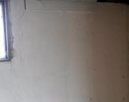 Photo #9: The Crack Medic. Basement Crack Repair & Carbon Fiber Wall Stabilization