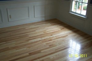 Photo #12: REFINISHING HARDWOOD FLOORS
