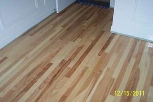 Photo #11: REFINISHING HARDWOOD FLOORS