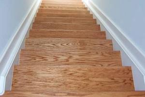 Photo #9: REFINISHING HARDWOOD FLOORS