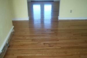 Photo #7: REFINISHING HARDWOOD FLOORS
