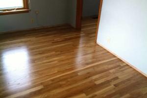 Photo #6: REFINISHING HARDWOOD FLOORS