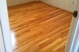 Photo #3: REFINISHING HARDWOOD FLOORS