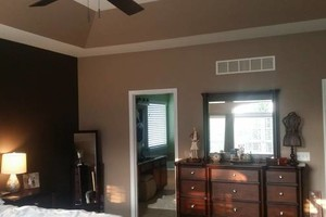 Photo #17: PAINTING/POWER WASHING/DECK STAINING/DRYWALL/GUTTERS