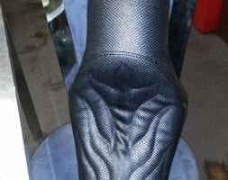 Photo #3: Custom Motorcycle Seats and Saddle Bags