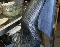 Photo #4: Custom Motorcycle Seats and Saddle Bags