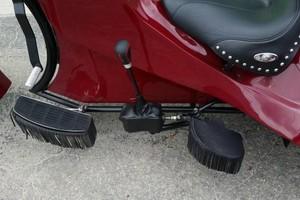 Photo #10: Custom Motorcycle Seats and Saddle Bags