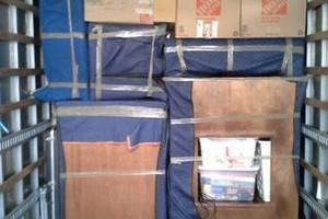 Photo #2: Precision Moving: $18hr/per mover