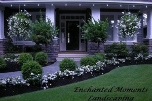 Photo #6: Professional and Locally Landscape. Spring Specials!
