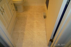Photo #15: CARPET and FLOORING INSTALLER