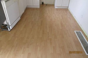 Photo #10: CARPET and FLOORING INSTALLER