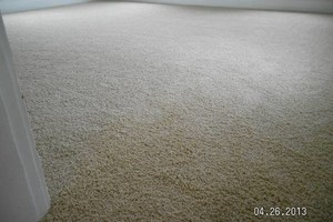 Photo #4: CARPET and FLOORING INSTALLER
