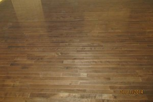 Photo #2: CARPET and FLOORING INSTALLER
