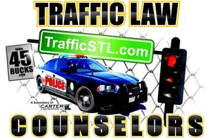 Photo #1: St Louis Traffic Law Counselors $45 DWI Center $500