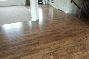 Photo #22: FLOORING - GUARANTEED PROFESSIONAL QUALITY INSTALLATION