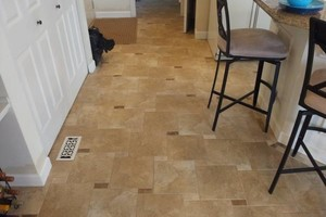 Photo #19: FLOORING - GUARANTEED PROFESSIONAL QUALITY INSTALLATION