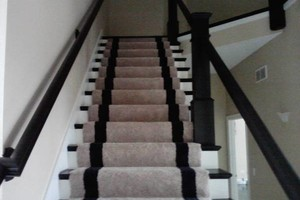 Photo #15: FLOORING - GUARANTEED PROFESSIONAL QUALITY INSTALLATION