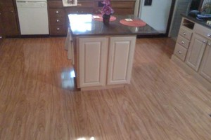 Photo #14: FLOORING - GUARANTEED PROFESSIONAL QUALITY INSTALLATION