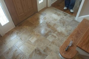 Photo #8: FLOORING - GUARANTEED PROFESSIONAL QUALITY INSTALLATION