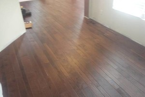 Photo #7: FLOORING - GUARANTEED PROFESSIONAL QUALITY INSTALLATION