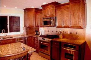 Photo #9: Remodeling Co. Free Estimates! Affordable!