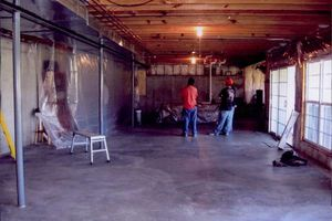 Photo #4: Remodeling Co. Free Estimates! Affordable!