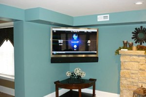 Photo #3: Professional TV and Home Theater Installation