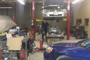 Photo #2: Reliable & trustworthy Engine installer Robert Medley