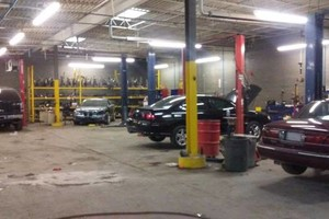 Photo #3: Reliable & trustworthy Engine installer Robert Medley