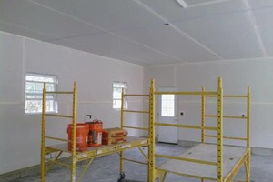 Photo #2: Drywall Finishing /Painting