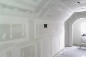 Photo #3: Drywall Finishing /Painting