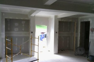 Photo #4: Drywall Finishing /Painting