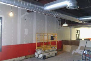 Photo #6: Drywall Finishing /Painting