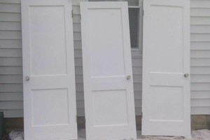 Photo #7: Drywall Finishing /Painting