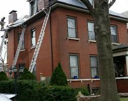 Photo #5: B-Raines Construction and Roofing. Free Roof Inspections and Estimates