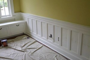 Photo #1: SKILLED PAINTER GREAT RATES FREE BIDS!!!