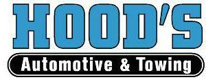 Photo #1: Hood's Automotive & Towing. Auto Repair Services - A+ BBB Accredited