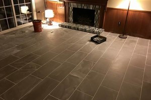 Photo #2: Bajric Home Improvement. Tile, Floor Work and More!