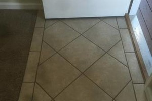 Photo #5: Bajric Home Improvement. Tile, Floor Work and More!