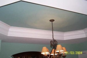 Photo #11: PRO PAINTER/PAINTERS, PAINTING DONE RIGHT 4 LESS!!!!