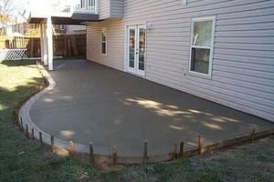Photo #2: Stubbs Concrete