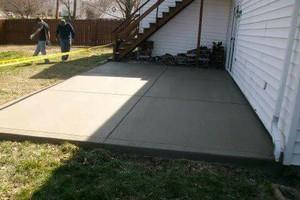Photo #3: Stubbs Concrete