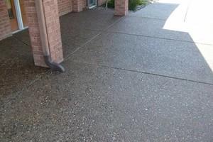 Photo #4: Stubbs Concrete