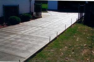 Photo #5: Stubbs Concrete