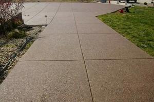 Photo #7: Stubbs Concrete
