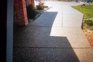 Photo #10: Stubbs Concrete