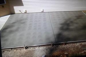 Photo #11: Stubbs Concrete