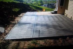 Photo #12: Stubbs Concrete