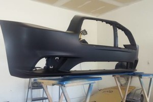 Photo #3: CUSTOM/ FACTORY AUTOBODY & PAINT. ALL MAKES AND MODELS