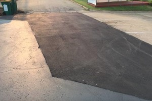 Photo #3: Royal Construction and Pavement. Asphalt and Sealcoating